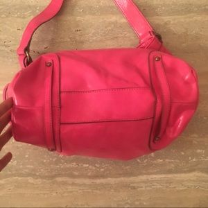 Jessica Simpson Bags - Jessica Simpson Barbie Pink Shoulder Bag